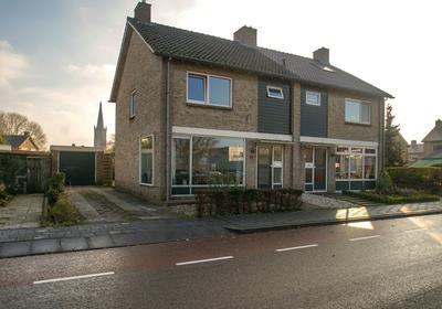 Mr. Zigher Ter Steghestraat 24 in Steenwijk 8331 KG