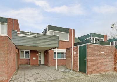 Eendendonk 36 in Oosterhout 4907 XS