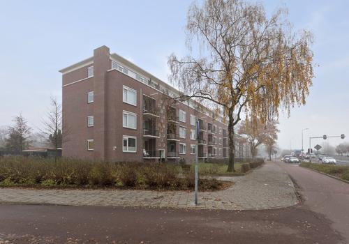 Jeroen Boschlaan 167 in Eindhoven 5642 AR