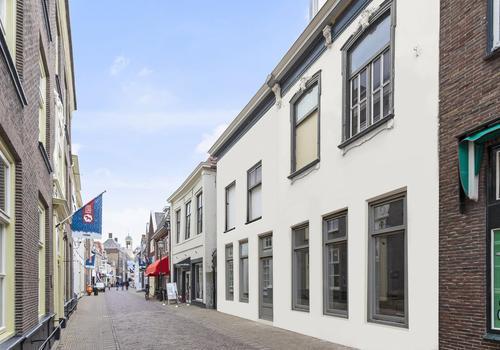 Bongerdsteeg 2 D in Harderwijk 3841 CV