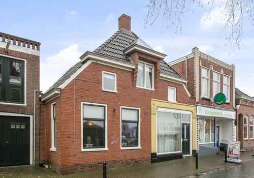 Hogestraat 5 in Loppersum 9919 AL