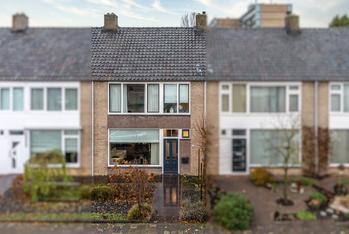 Gebroeders Fodorstraat 27 in Venlo 5913 XL