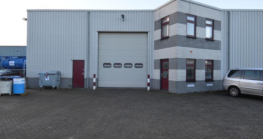 Turbinestraat 1 B in Veenendaal 3903 LV