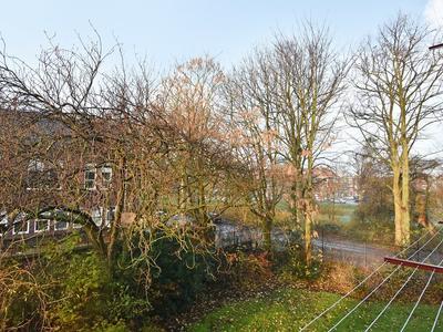 Steenlaan 141 in Rijswijk 2282 BC