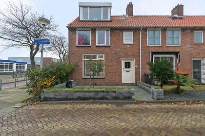 Berghuisstraat 2 in Beverwijk 1944 ST