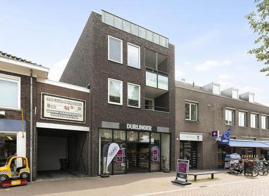 Nieuwstraat 39 A in Gemert 5421 KN