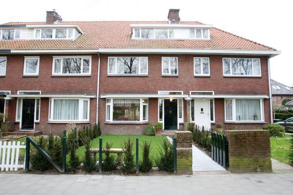 Burchtlaan 5 in Wassenaar 2242 GH