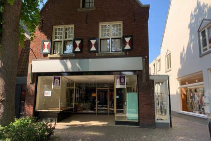 Dorpsstraat 27 in Oisterwijk 5061 HJ