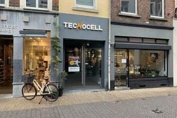 Gasthuisstraat 7 in Venlo 5911 JJ