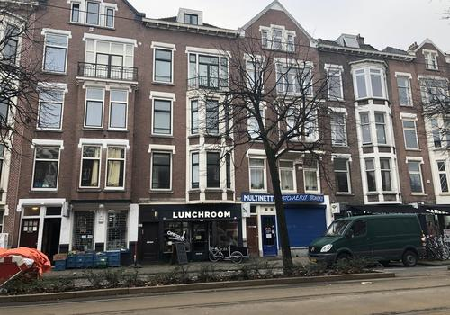 Schiedamseweg 112 Ai in Rotterdam 3025 AG