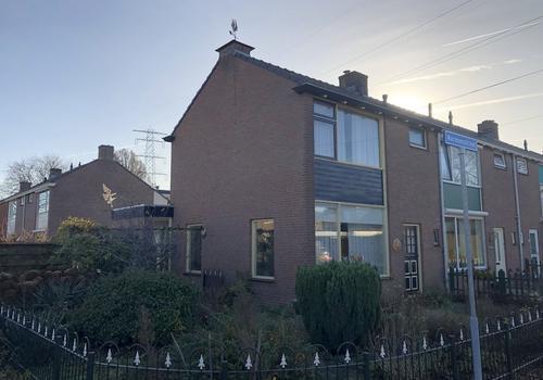 Warmoesstraat 1 in Oosterhout 6678 BB