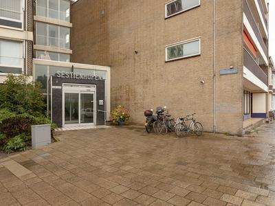 Sidelingeplein 196 in Rotterdam 3043 GV