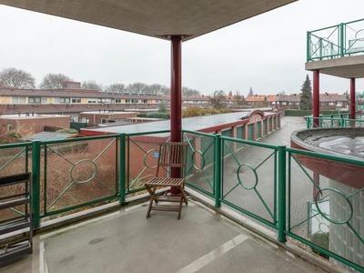 Elzenstraat 2 20 in Hengelo 7556 DK
