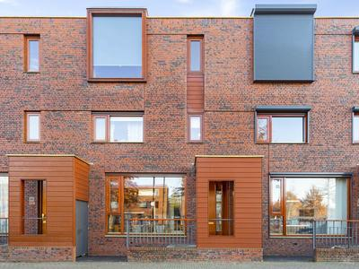 Grasveld 52 in Eindhoven 5658 GD