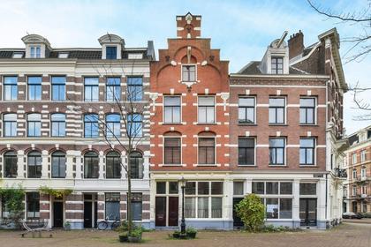 Swammerdamstraat 62 in Amsterdam 1091 RW