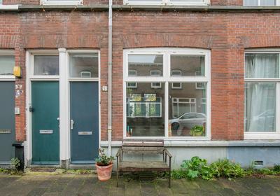 2E Atjehstraat 51 in Utrecht 3531 SR