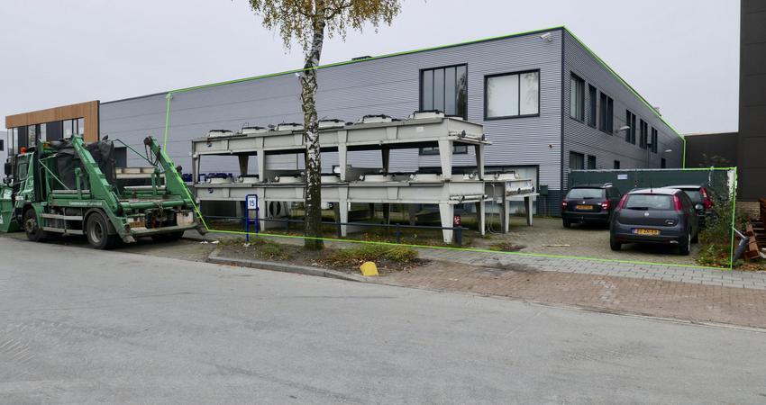 Kernreactorstraat 15 in Veenendaal 3903 LG