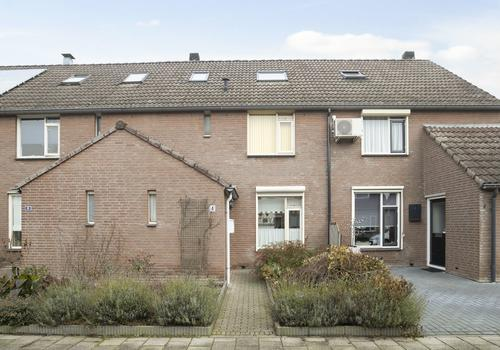 Abdijstraat 4 in Weurt 6551 ED