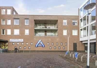 Marktstraat 14 in Ter Apel 9561 KC