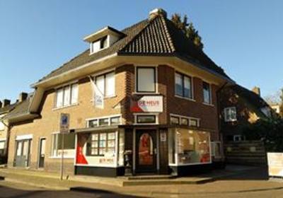 Deventerstraat 84 in Apeldoorn 7321 CB