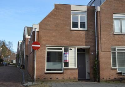 Karstraat 27 in Zaltbommel 5301 BP