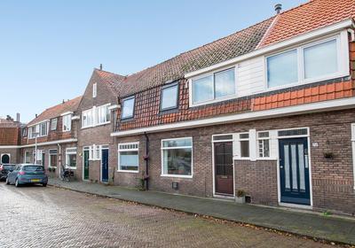 Korenbloemstraat 74 in Zwolle 8013 XL