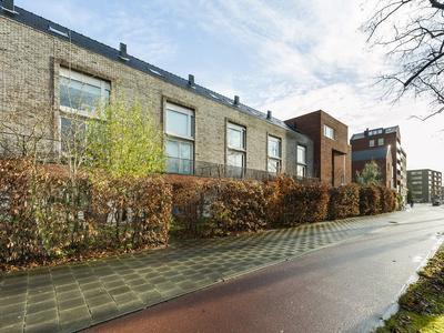 Constant Erzeijstraat 24 in Utrecht 3523 VW