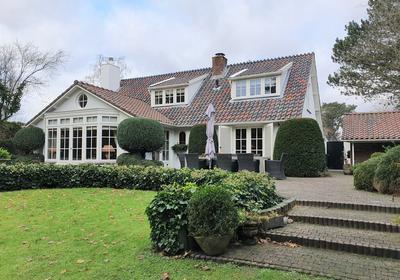 Zandvoortselaan Vrijstaande Villa in Bentveld 2116 ER