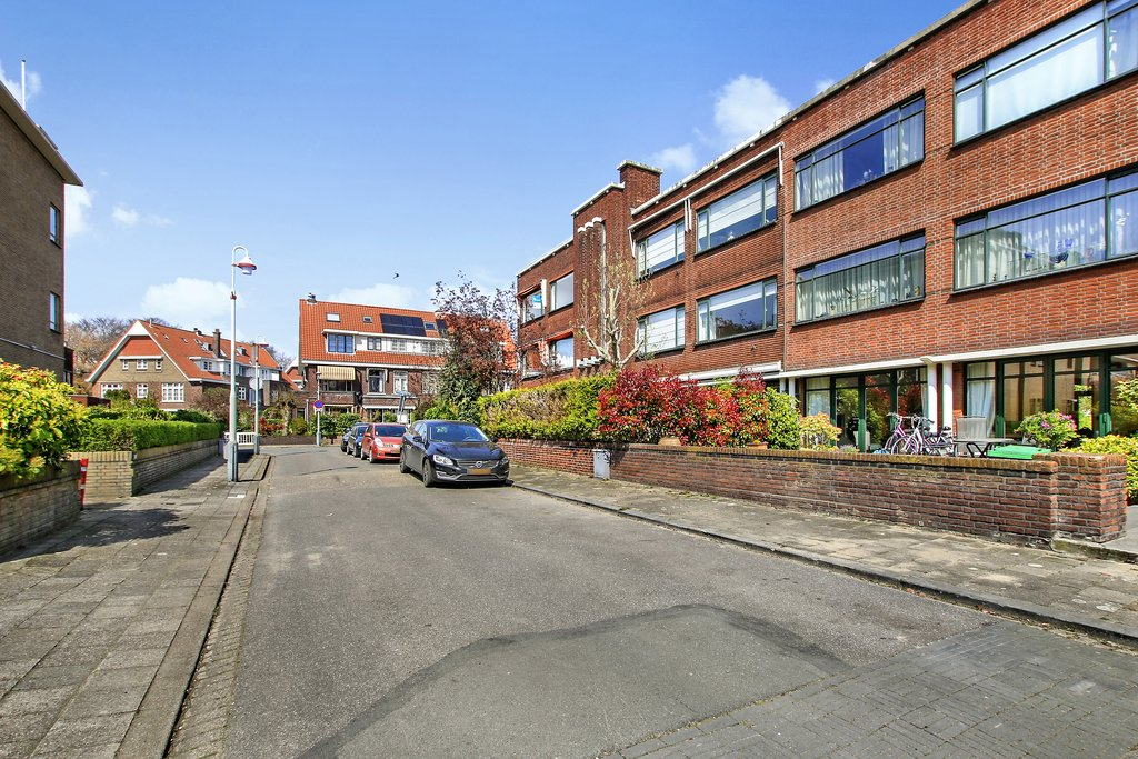 Van Wijngaerdenstraat 35
