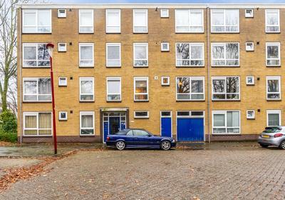 Wenckebachplantsoen 51 in Nieuwegein 3431 TB