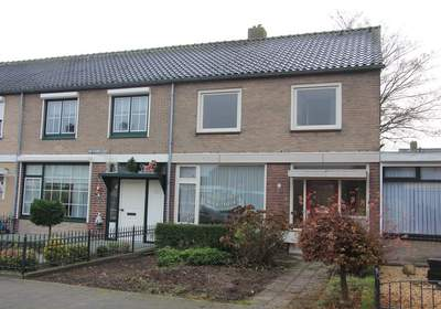 Van Schendelstraat 12 in Etten-Leur 4873 CX