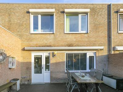 Sluijtershof 9 in Oosterhout 4907 PC