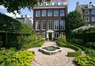Herengracht 60 2A in Amsterdam 1015 BP