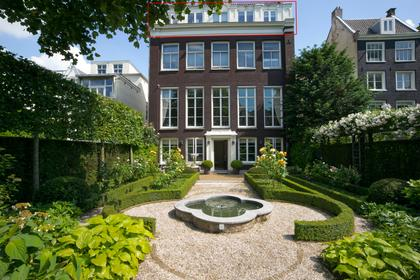 Herengracht 60 2A in Amsterdam 1015 BP
