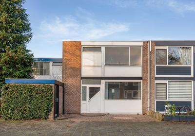 Derde Buitenpepers 12 in 'S-Hertogenbosch 5231 AN