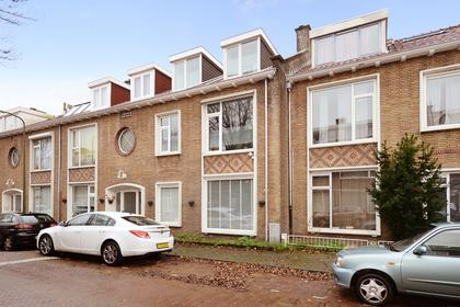 Maarsbergenstraat 145 in 'S-Gravenhage 2546 SP
