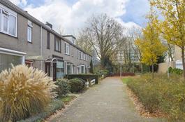 Pijperhof 52 in Alphen Aan Den Rijn 2402 TZ