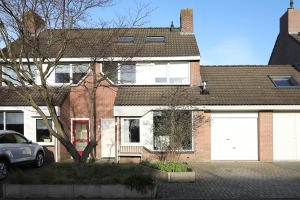 Workumstraat 27 in Emmeloord 8304 DM