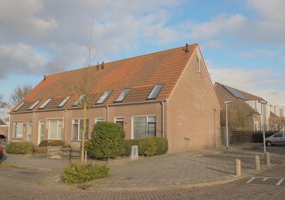 Sluyscoog 55 in Den Burg 1791 WV