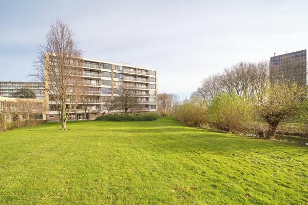 Mr. L.A. Kesperweg 35 F in Vlaardingen 3135 BT