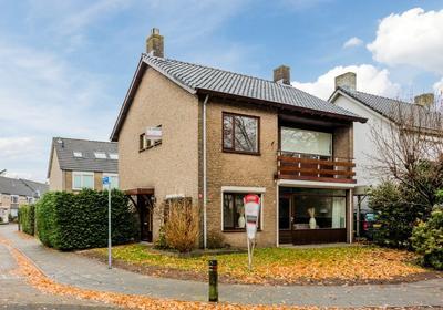 Putseweg 19 in Hoogerheide 4631 CH