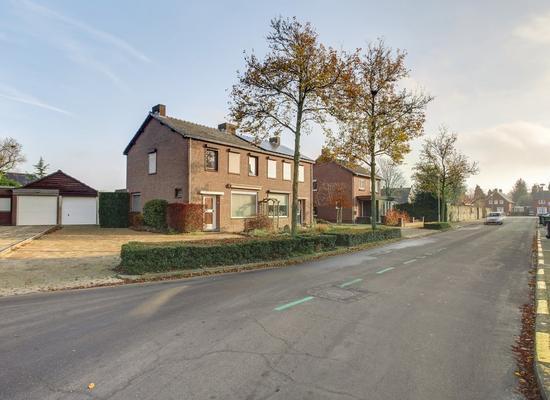Irenestraat 4 A in Panningen 5981 XL