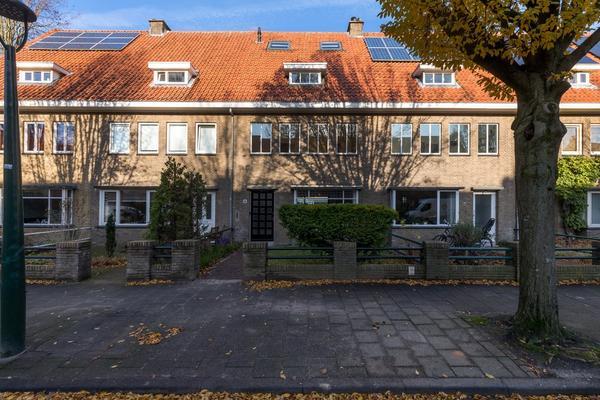 Pasteurlaan 116 in Eindhoven 5644 JG