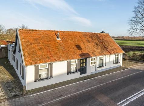 Zandstraat 18 in Gemert 5421 WL