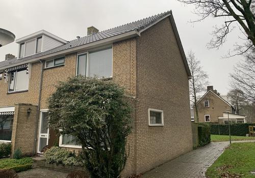Kameleonring 50 in Dordrecht 3328 HL