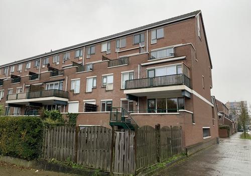 Slangenburg 284 in Dordrecht 3328 DZ