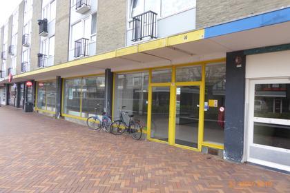 Nieuwe Markt 82 - 86 in Roosendaal 4701 AM