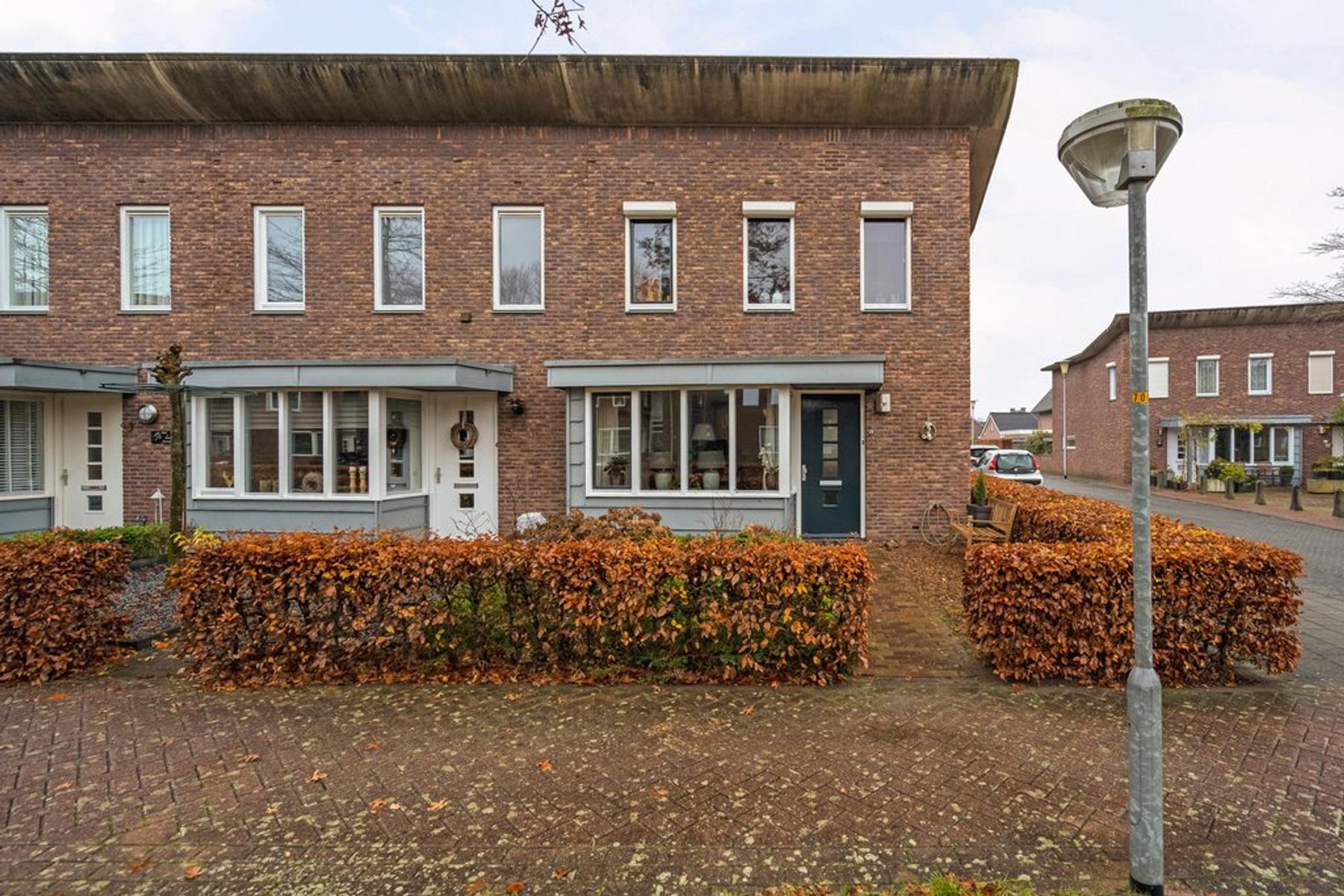 Elias Beeckmanstraat 17 in Wezep 8091 WG