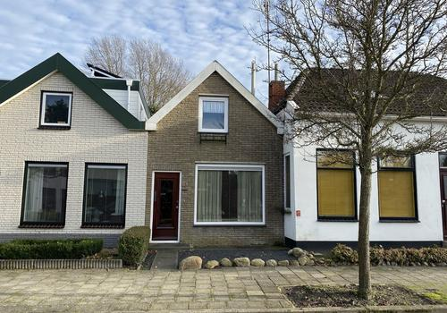 Herenstraat 63 in Sappemeer 9611 BB