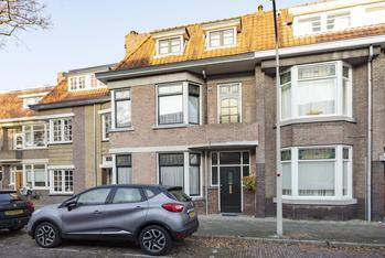 Burgemeester De Roocklaan 14 in Bergen Op Zoom 4611 LC